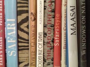 ASOSG Books 1