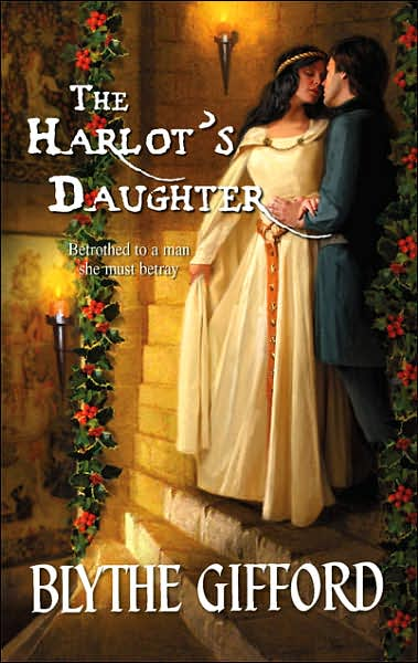 Harlot's Daughter