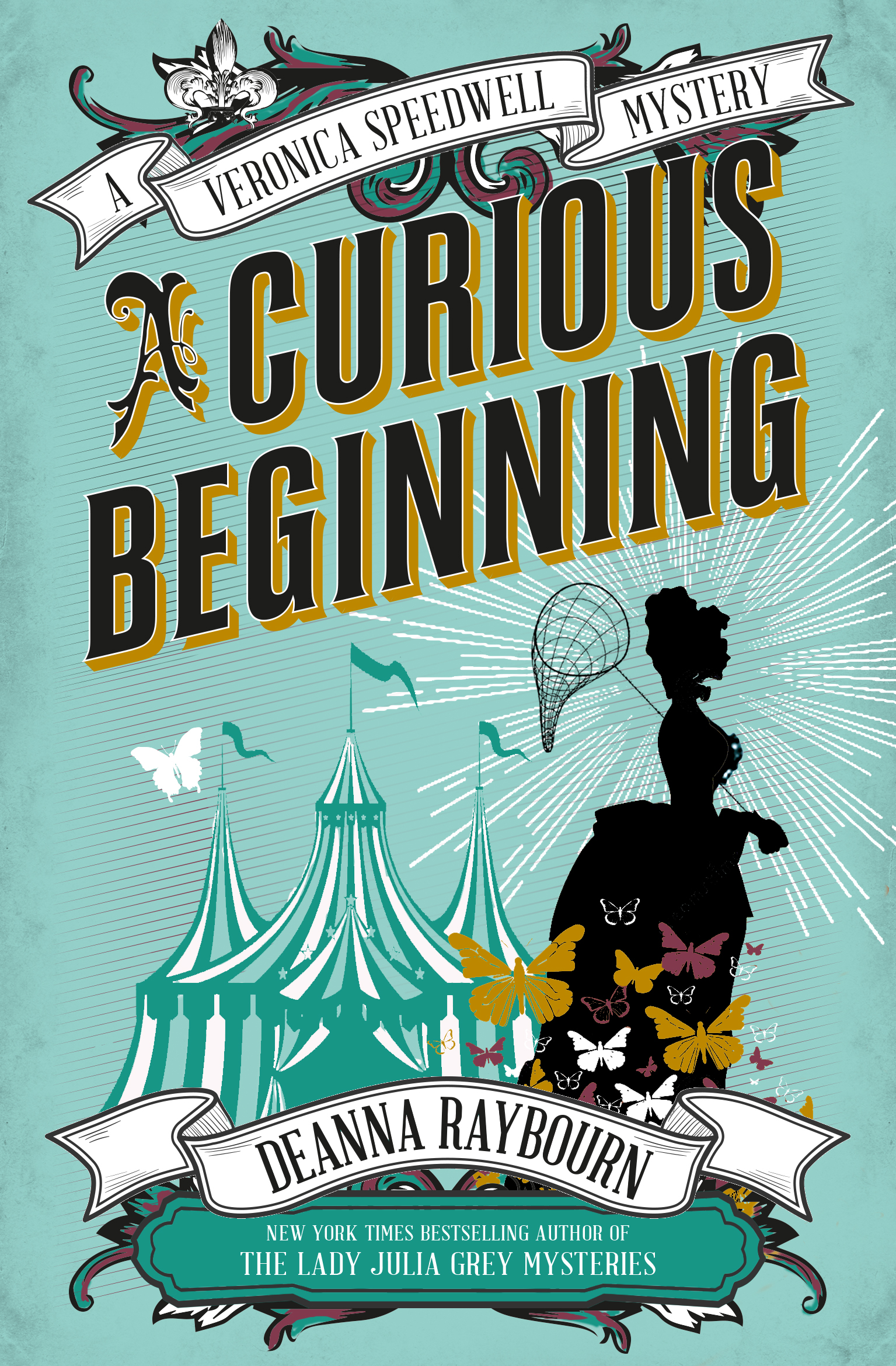Curious Beginning UK
