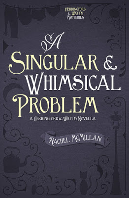 A Singular and Whimsical cover