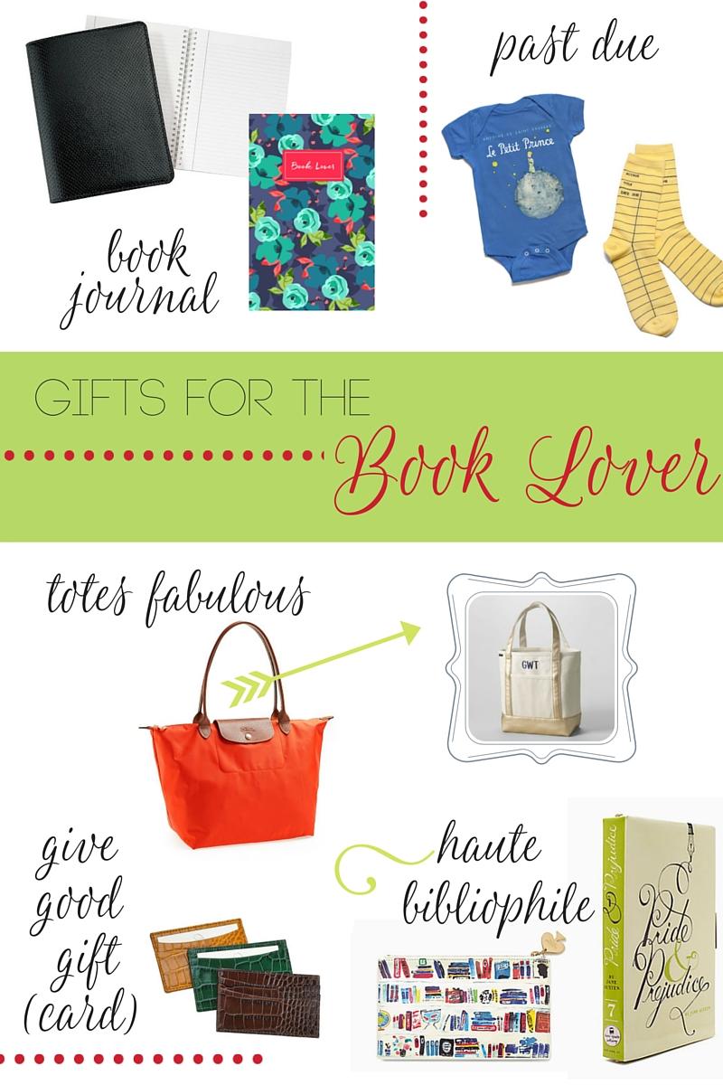 Haughton Gift Guide