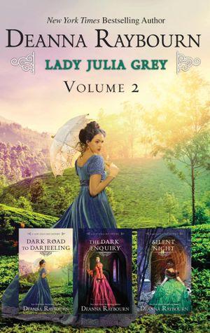 Lady Julia Grey Volume 2 Deanna Raybourn